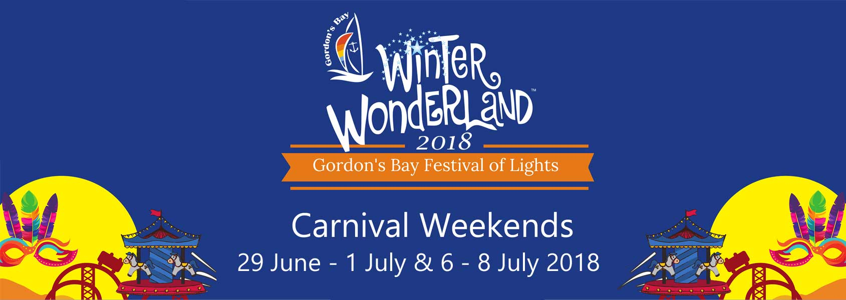 Gordons Bay Winter Wonderland Festival 2017